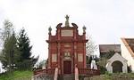 Kaple Panny Marie Einsiedelnské - Ostrov