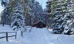 Ski areál Smrčina - Aš