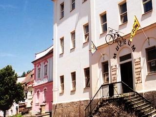 Muzeum - Bečov nad Teplou