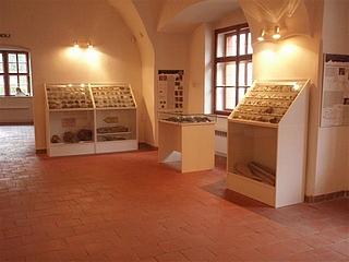 Královská mincovna - Jáchymov