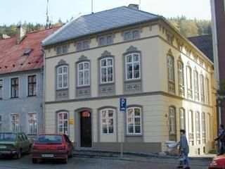 Muzeum Nejdek