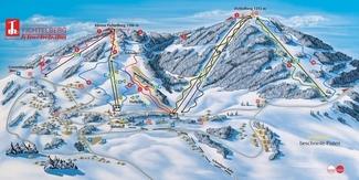Fichtelberg - Krušné hory