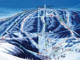 Klínovec - Krušné hory