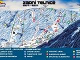Zadní Telnice- Krušné hory
