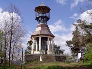Svatý vrch u Kadaně