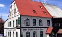 Hotel Svatý Hubert - Ubytování Boží Dar