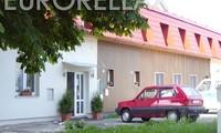 Penzion Eurorellax - Hora Svaté Kateřiny
