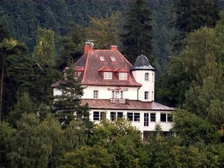 Hotel Panorama - Jáchymov