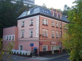 Hotel Haus Regrus - Jáchymov