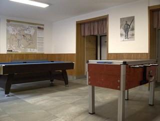 Sporthotel Můstek - Jáchymov