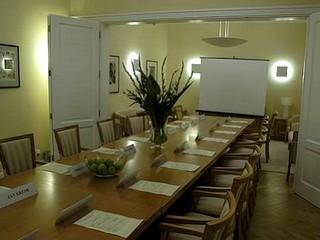 Hotel garni Palatin - Karlovy Vary