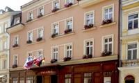 Hotel garni Palatin - Ubytování Karlovy Vary