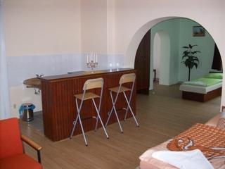 Penzion Villa - Kraslice