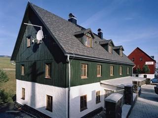 Chata Apolena - Loučná pod Klínovcem