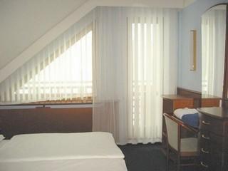 Hotel Nástup - Loučná pod Klínovcem