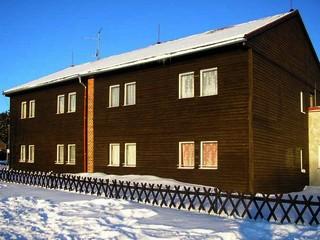 Chata Arnika - Mariánská
