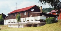 Chata Marianka - Mariánská