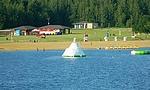 Jezero Michal - Sokolov